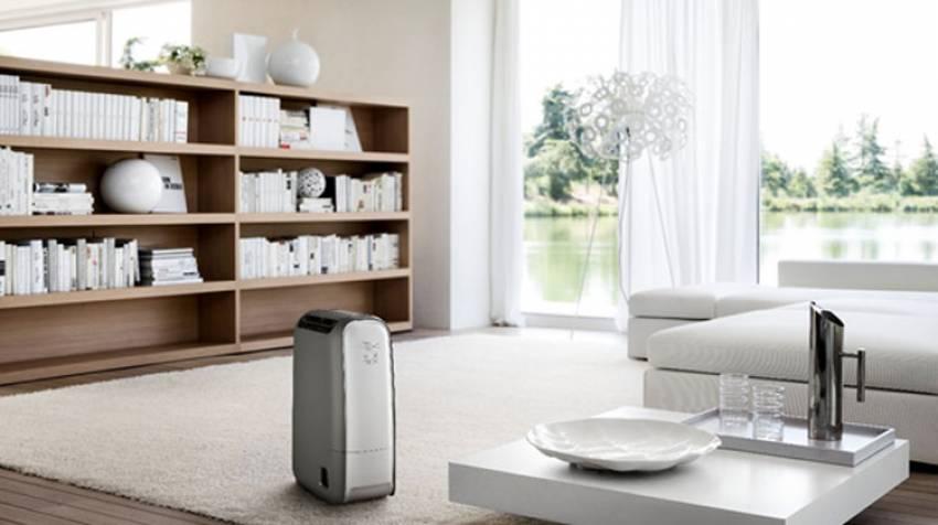 La calidad del aire de tu hogar importa. Y mucho.