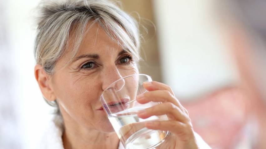 Combate el hígado graso: Tu objetivo: depuración total