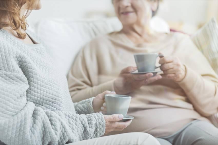 Cómo cuidar a los cuidadores