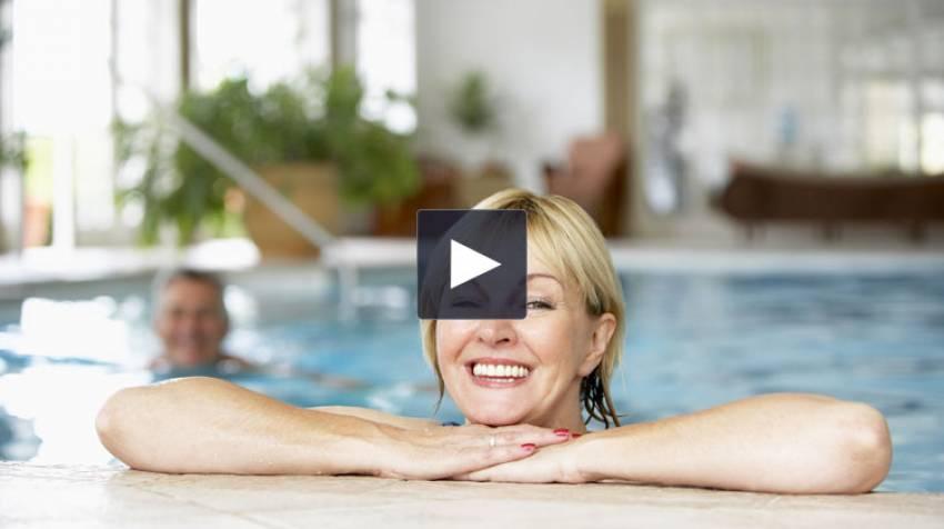 Efectos de la menopausia