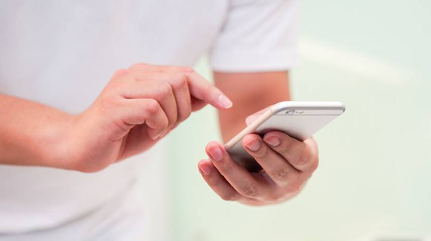 Tecnología: Salud en tu móvil
