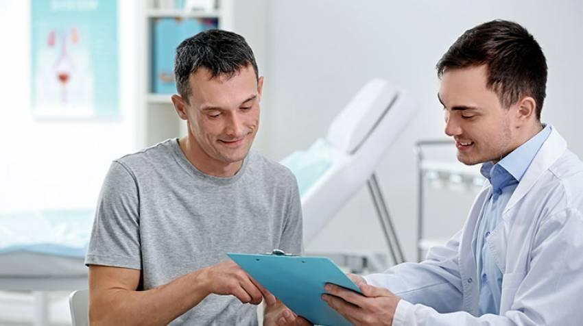 ¿Problemas de tamaño contu próstata?