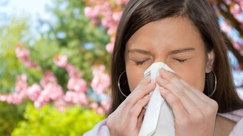 Vuelve la alergia: Cómo superar sus síntomas