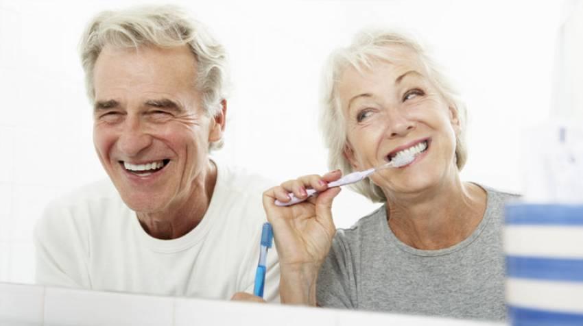 Conserva tus dientes ¡Por muchos años!