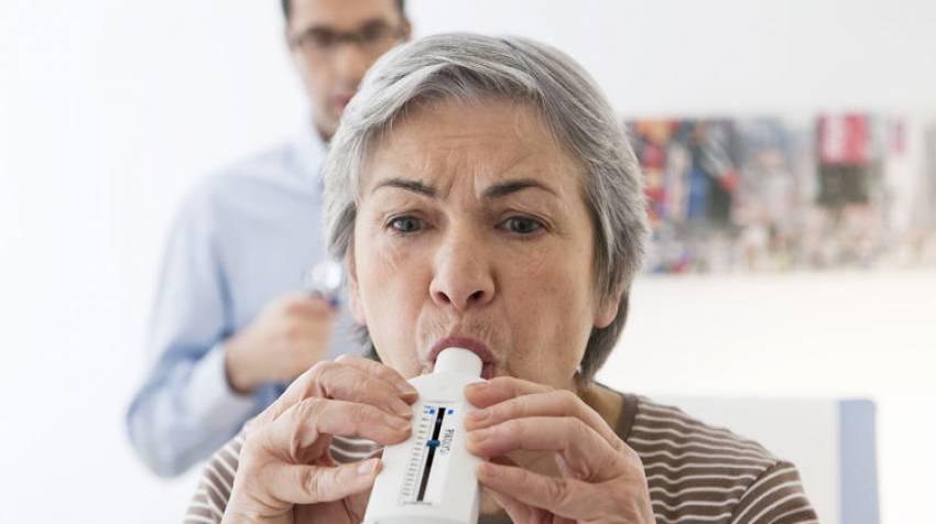 Test del aliento: Para diagnosticar enfermedades digestivas