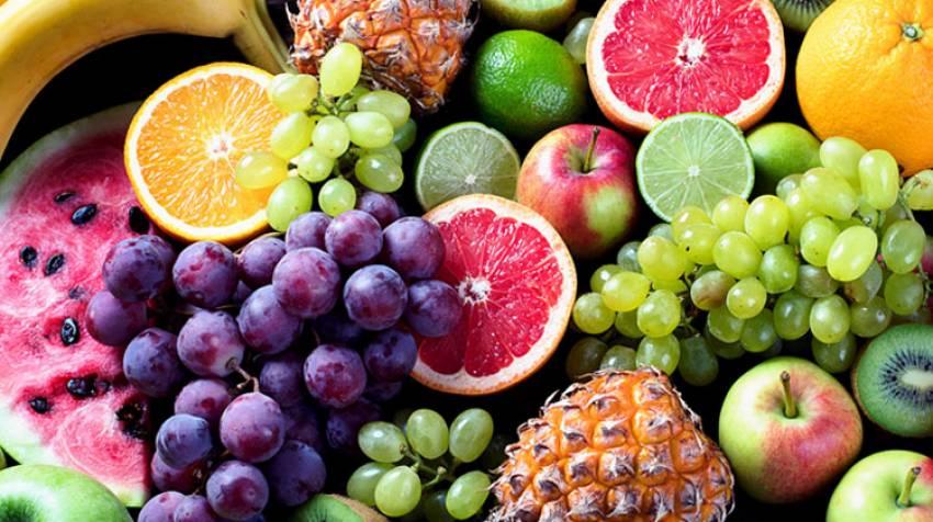 Fruta ¡naturalmente!