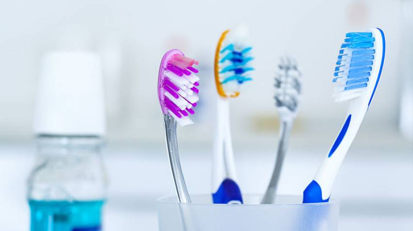 ¿Cómo es tu cepillo de dientes?