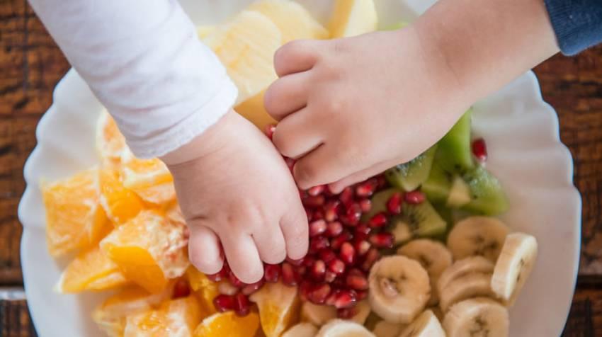 Obesidad infantil ¿Cómo prevenirla?