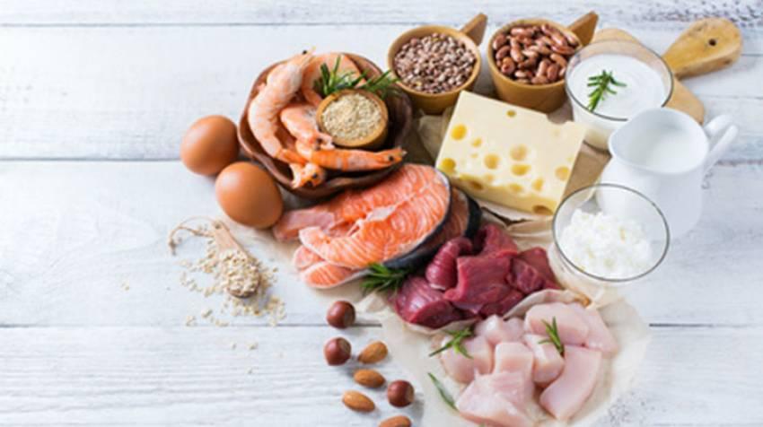 Proteínas: Pilares de nuestro organismo