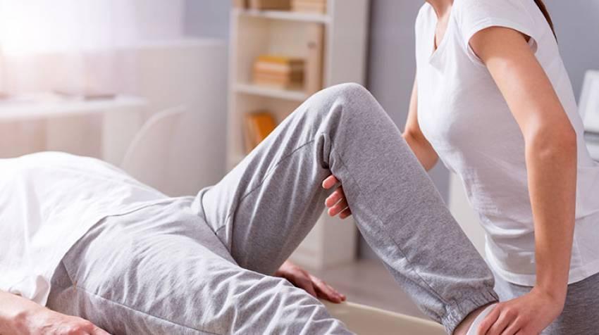 Fisioterapia preventiva:  ¡Anticípate a las caídas!