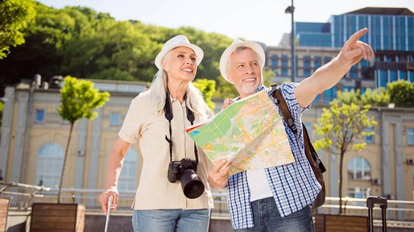 Viajes ¿Preparados para disfrutar?