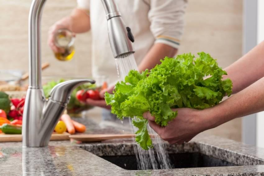 Intoxicaciones alimentarias. 10 tips para una cocina segura