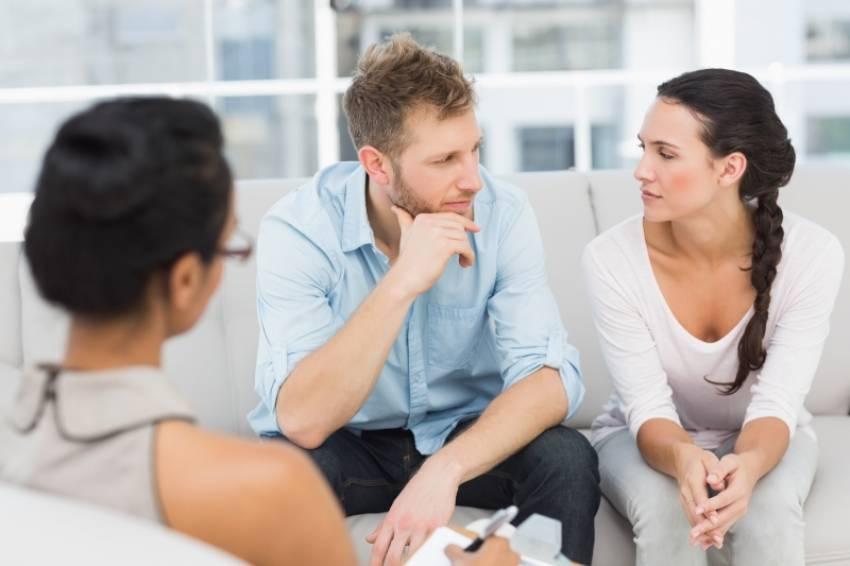 Terapia de pareja ¿La necesitáis?