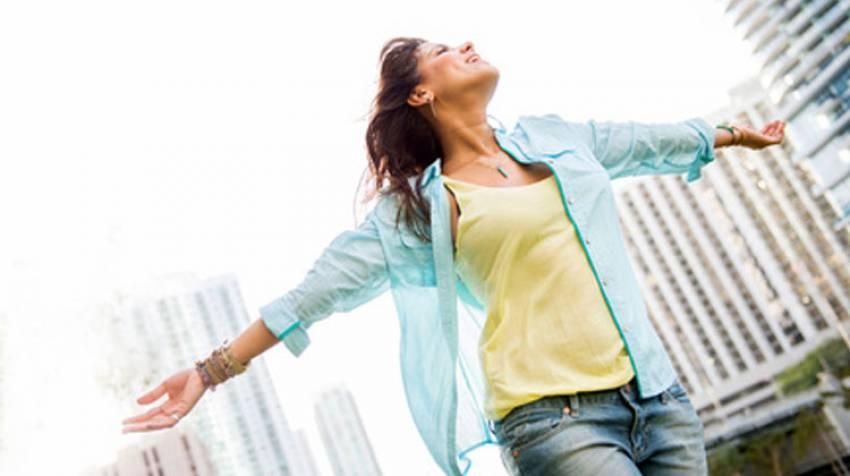 Adiós estrés: Aprende a liberarte de él