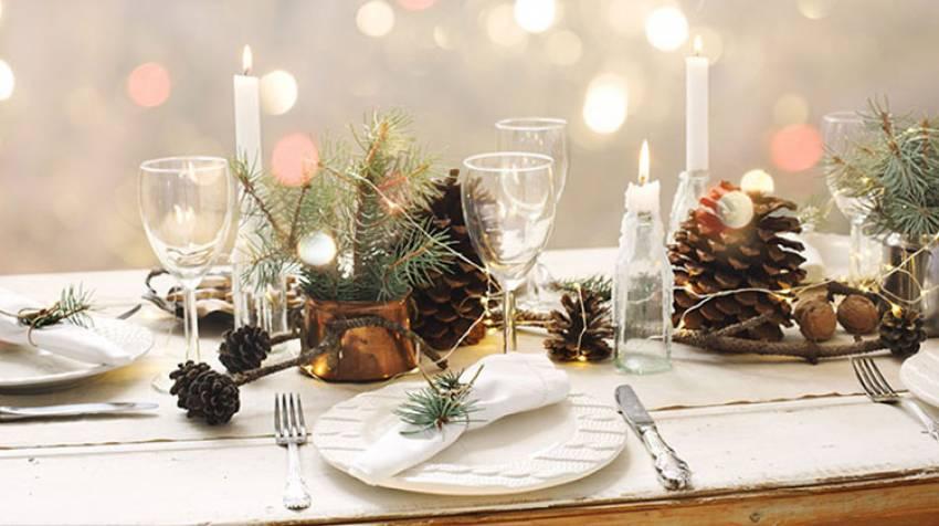 7 claves para que los preparativos navideños no te estresen