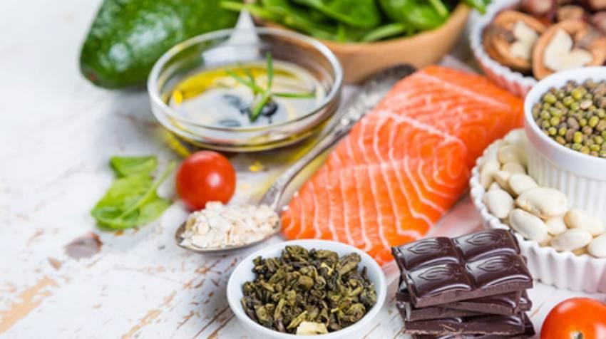 dieta saber vivir colesterol y trigliceridos