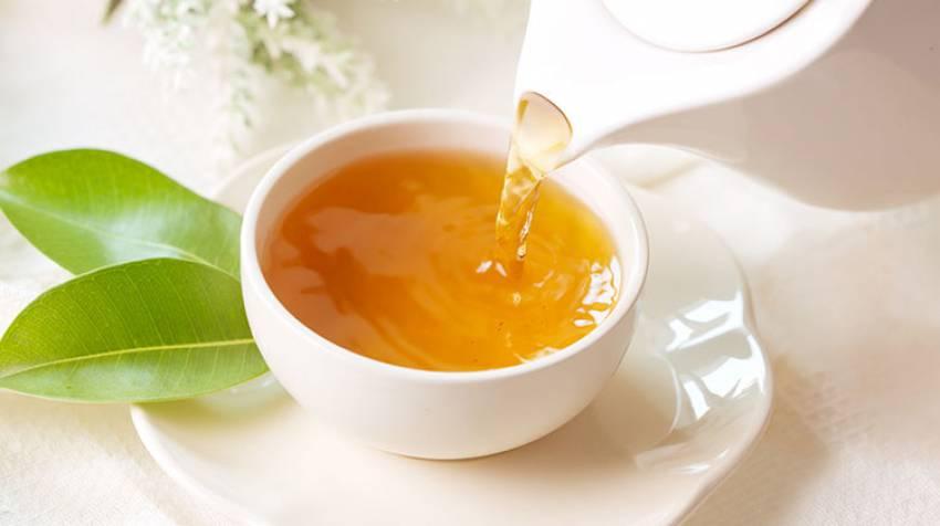 Hidrátate con té blanco