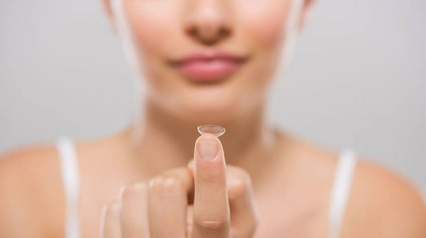 Lentes de contacto: Pautas imprescindibles de manejo, limpieza y conservación de tus lentillas.