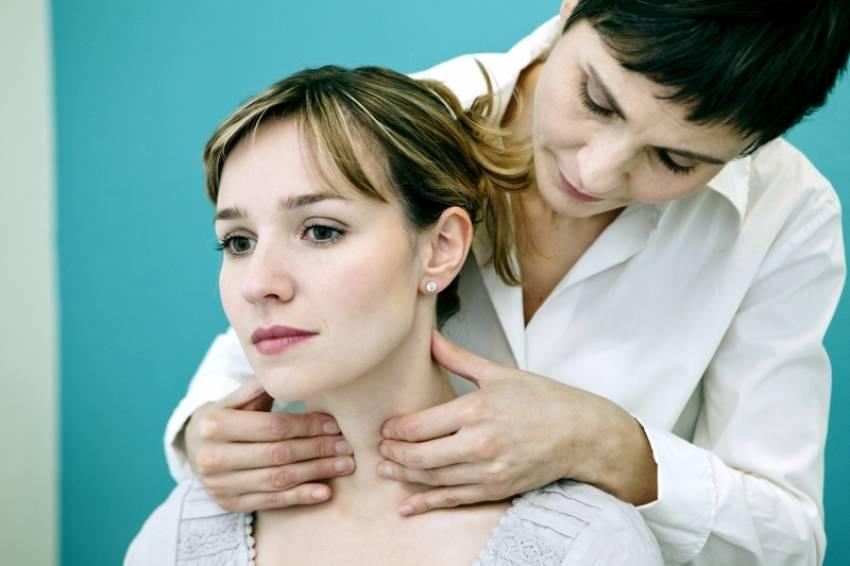 Hipotiroidismo, conoce los síntomas