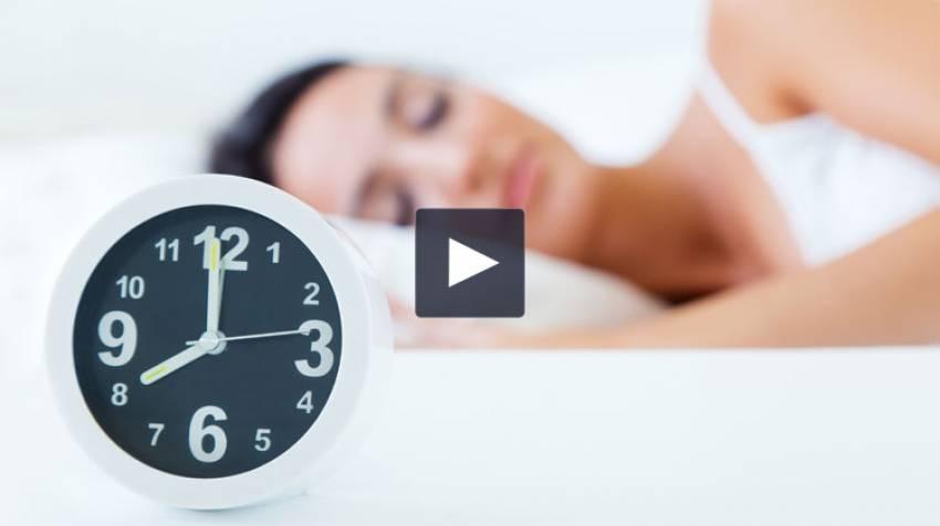 Sobrepeso e insomnio
