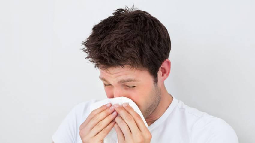 Los estornudos: La defensa del aparato respiratorio