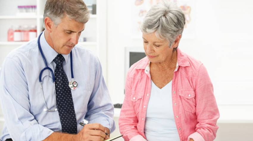 Menopausia: Cómo vivir los cambios físicos y psicológicos