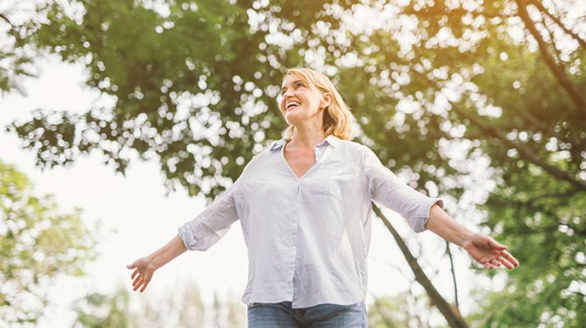 Cambio de estación ¿Cambio en tu salud?