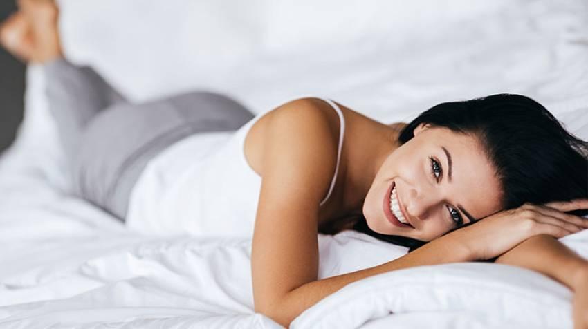 Una cama 10, el reino de los sueños