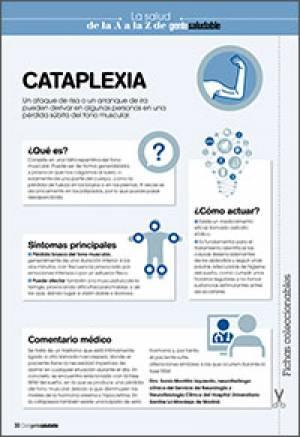 Cataplexia
