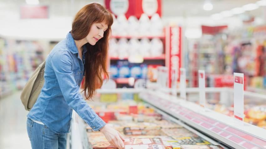 En torno a los alimentos... ¡Fuera mitos!
