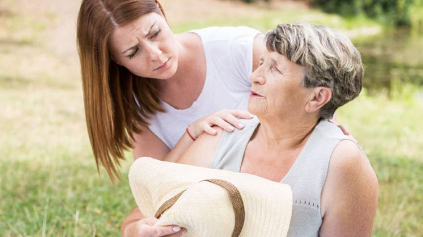 Golpe de calor: Evitarlo depende de ti