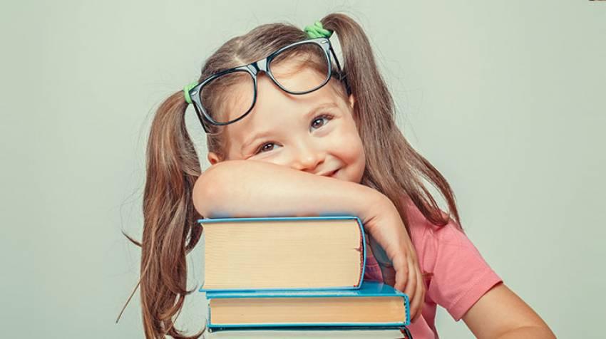 """Superdotados ¿Y si tu niño es""""demasiado listo""""?"""