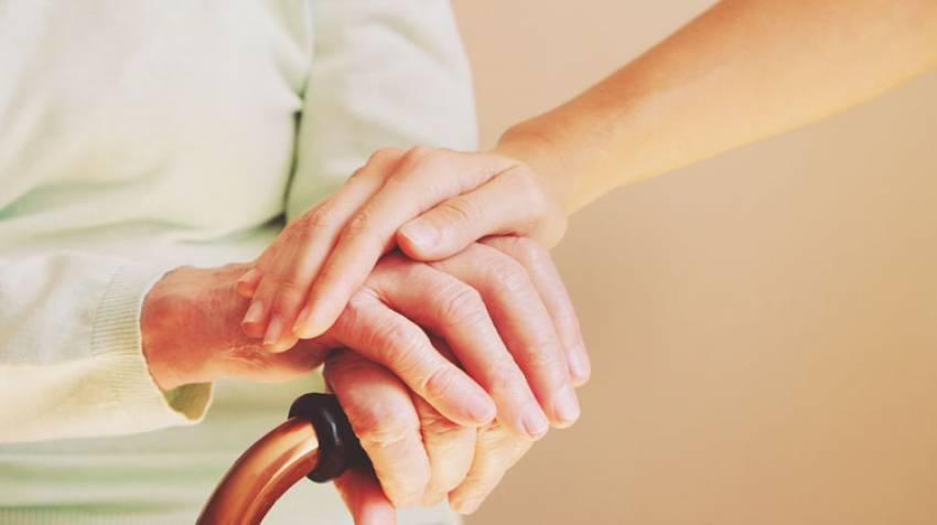 Guía del buen trato: Los mayores lo merecen