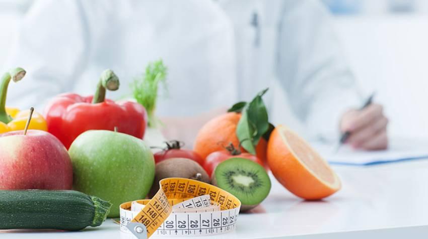 La dieta alcalina. ¡Ponte las pilas con la comida!
