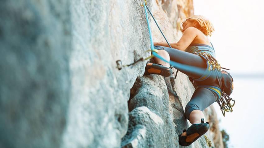 Adrenalina: l'ormone che ti attiva
