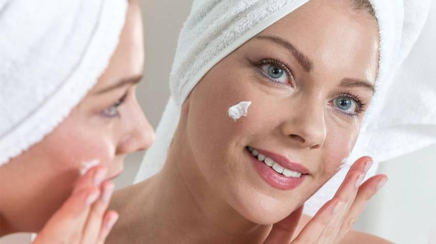 24 horas de hidratación para tu rostro