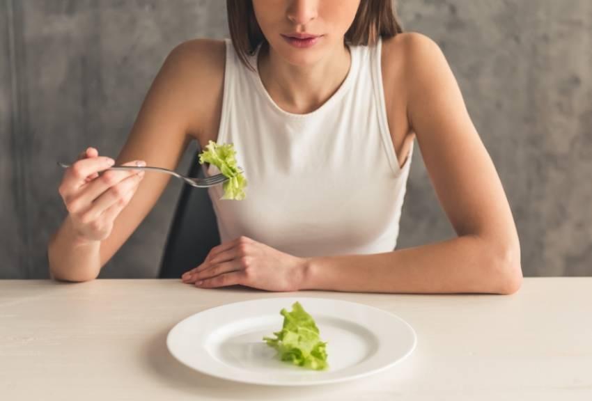 El riesgo de la anorexia y la bulimia