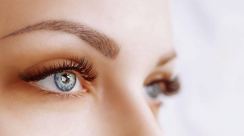 Pestañas infinitas: sin dañar tus ojos