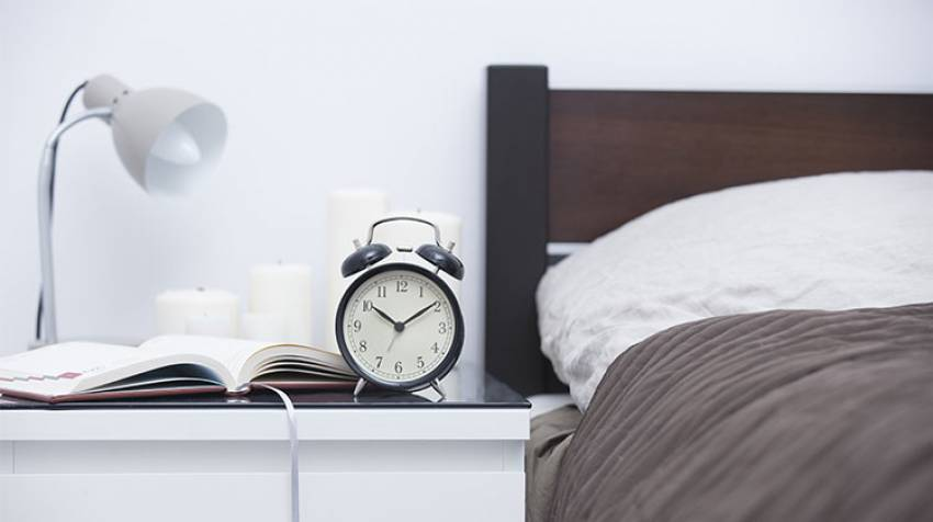Ritmo circadiano: Regúlalo