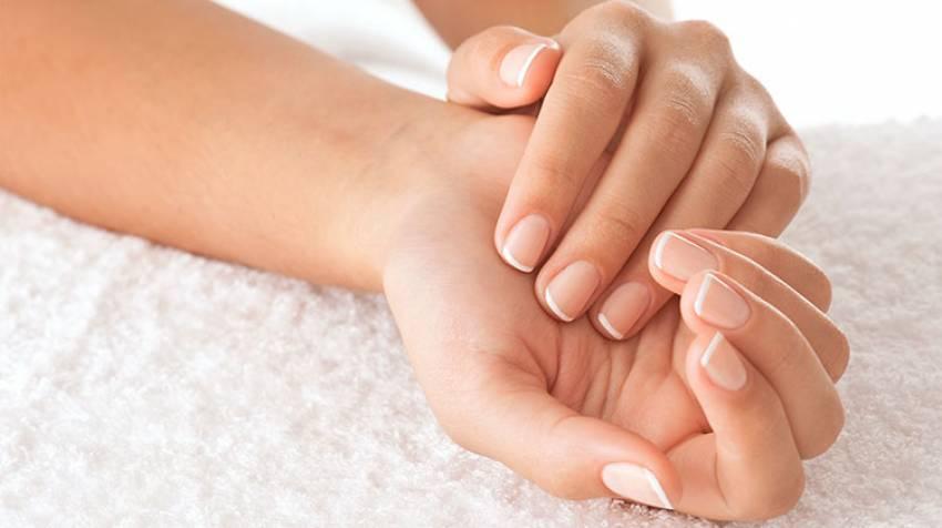 Las uñas: Obsérvalas, porque hablan de tu salud