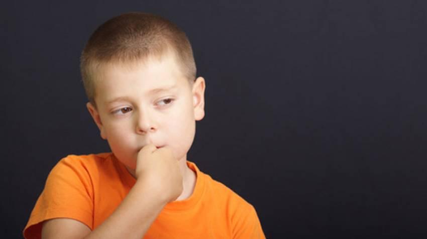 Cómo lograr que tu hijo no se muerda las uñas ¡nunca más!