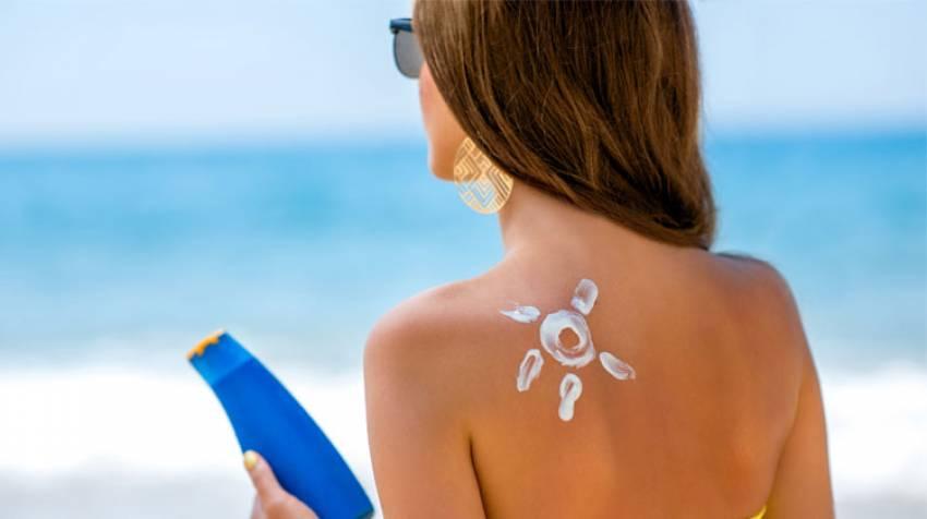 Este verano… piel sana y cuidada