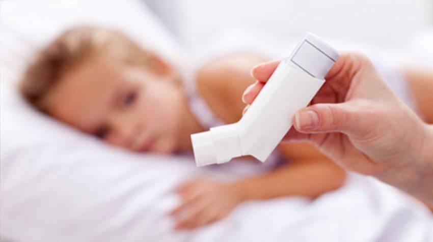 Asma infantil: Claves para estar tranquilos