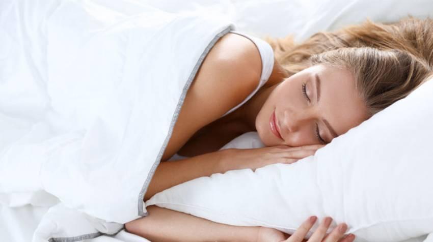 El colchón y la almohada perfecta