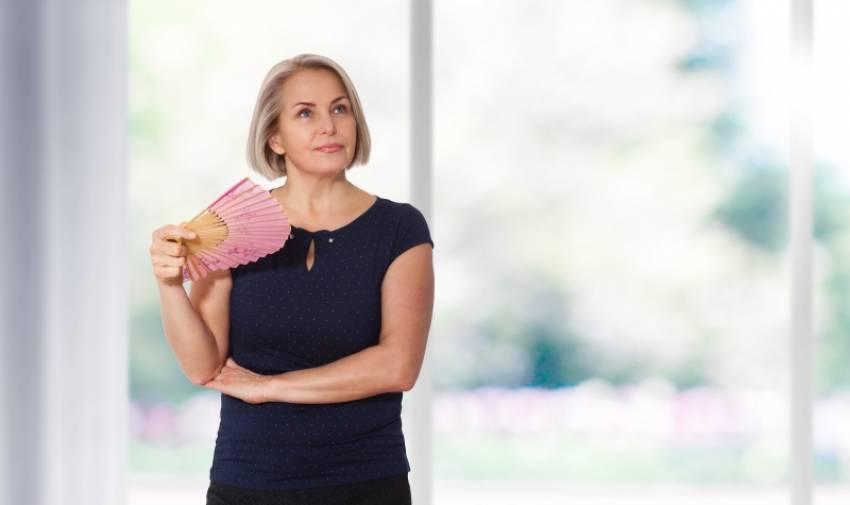 Menopausia ¿cómo afecta a nuestra salud íntima?