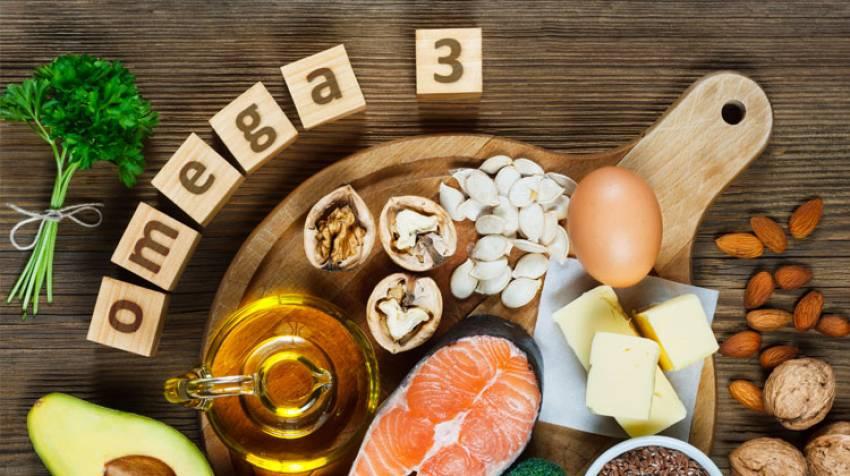 Omega 3: Nutriente esencial para todos
