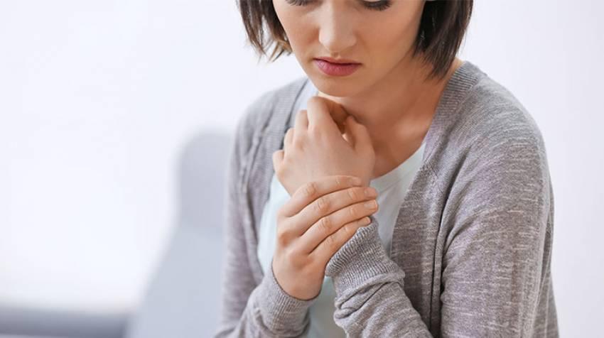 Síndrome del túnel carpiano ¿Cómo aliviar las molestias?