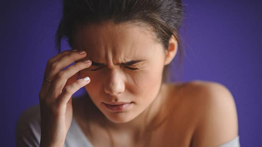 Para la migraña ¿Funcionan las terapias alternativas?
