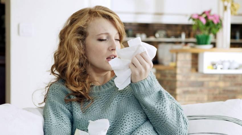 Un otoño a salvo de gripe