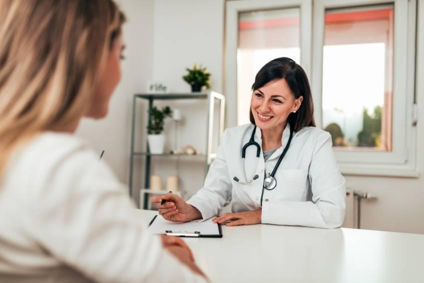 10 Chequeos médicos que toda mujer debe hacerse